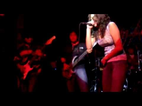 Different Beings - Donde Vas (en vivo)