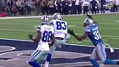 516c0dc20b6 Crusoe the Dachshund - Dallas Cowboys Football Practice - YouTube