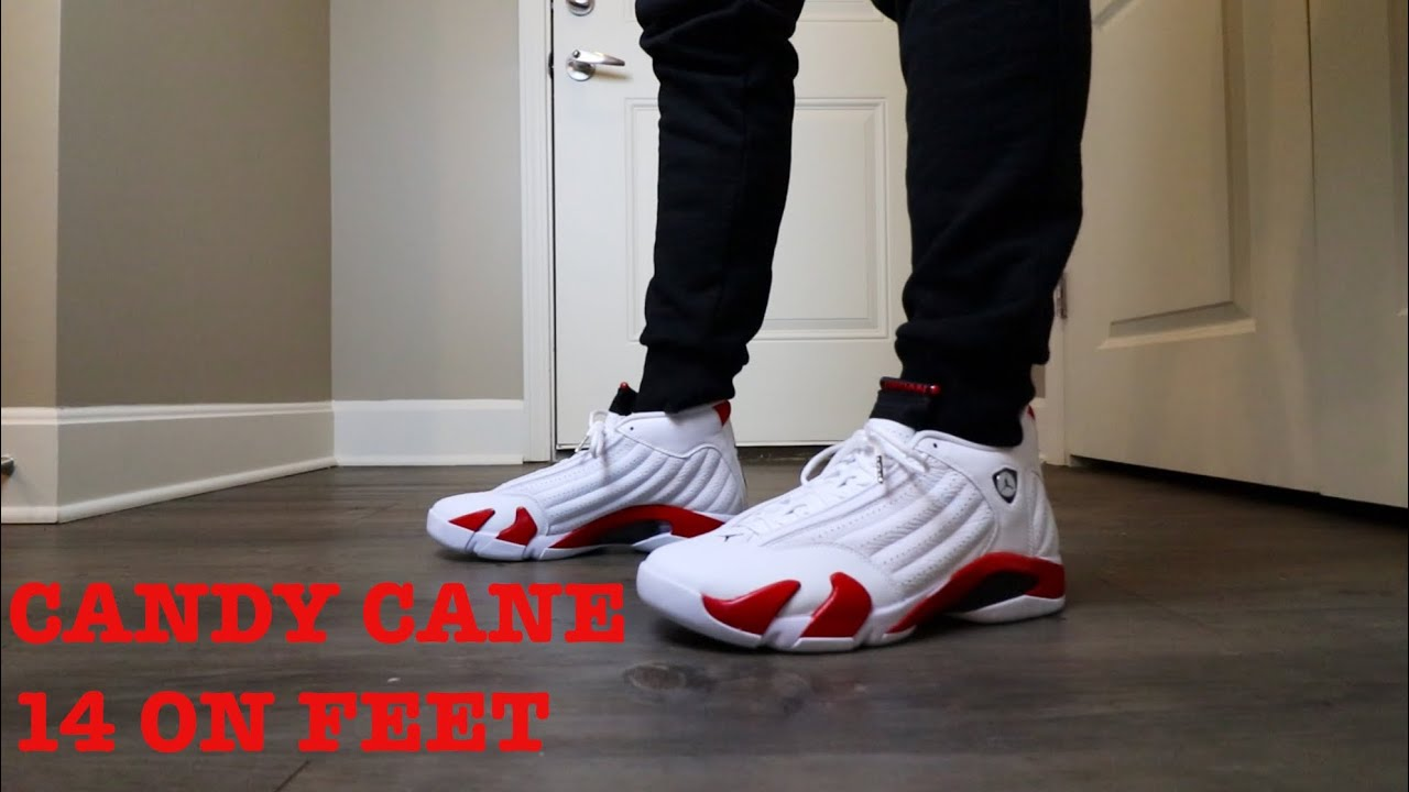 REVIEW AND ON FEET OF THE JORDAN 14