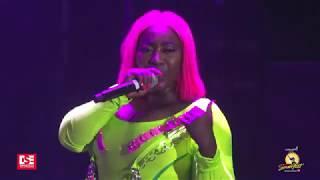 Spice Tribute to Vybz Kartel - Reggae Sumfest 2019 (Part 3 of 5)