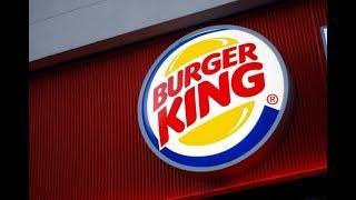 Burger King Refuses Service To Louisiana Cops