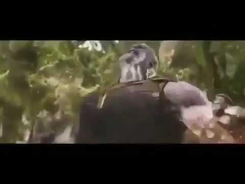 Thanos screaming meme