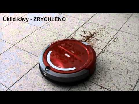 Robotick 253 Vysavač S Dob 237 Jec 237 Stanic 237 Pifco Robot Premium