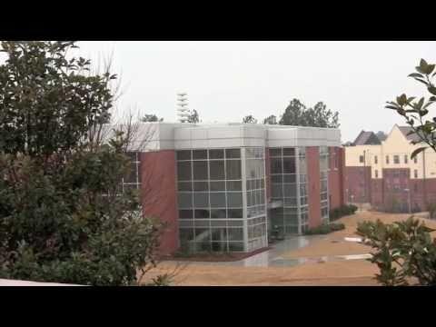 Georgia Gwinnett College Tests New Siren