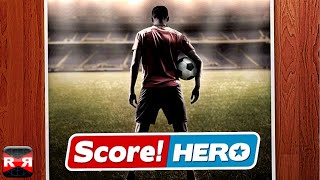 Score! Hero (By First Touch Games) - iOS Gameplay Video