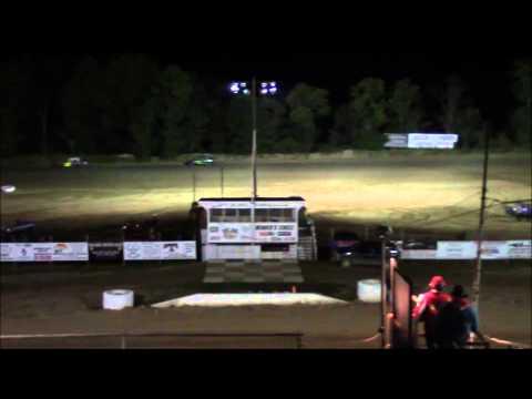 Butler Motor Speedway FWD Feature 9/12/15