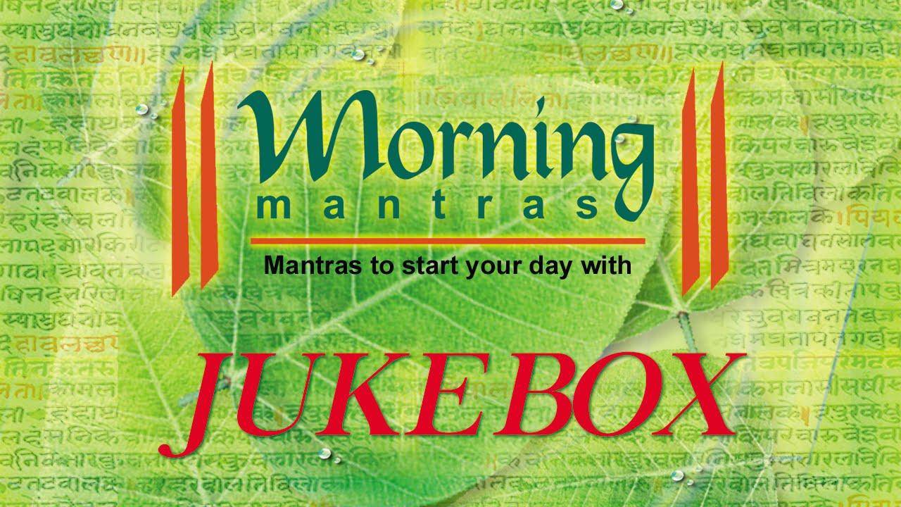 MORNING MANTRAS | Essential Mantras | Audio Jukebox | Times Music Spiritual