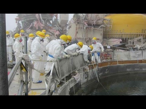 From Atomic Bombings to Fukushima, Japan Pursues a Nuclear Future Despite a Devastating Past