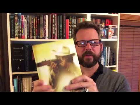 UNBOXING SST'S EDITION OF PARADISE SKY By JOE R. LANSDALE