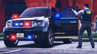 gta 5 lspdfr bait car undercover landstalker
