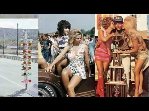 Corvair Wheelies - Wheelstanders & Women