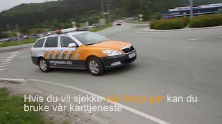 Statens vegvesen - Lurer du når ferga går? Sjekk 175.no