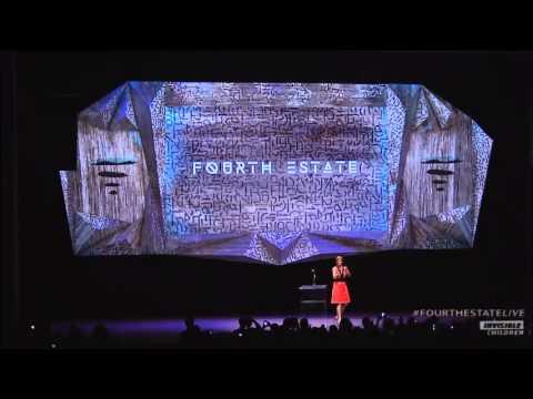 2013 Fourth Estate Summit // Day 3 // Samantha Power, Sophia Bush, & more // August 10. 6:00pm PST
