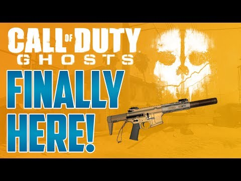 COD Ghost Is Here! : Things You Must Know : Gameplay on Octane w/ Honey Badger