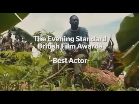 Evening Standard British Film Awards: Best Actor Nominees