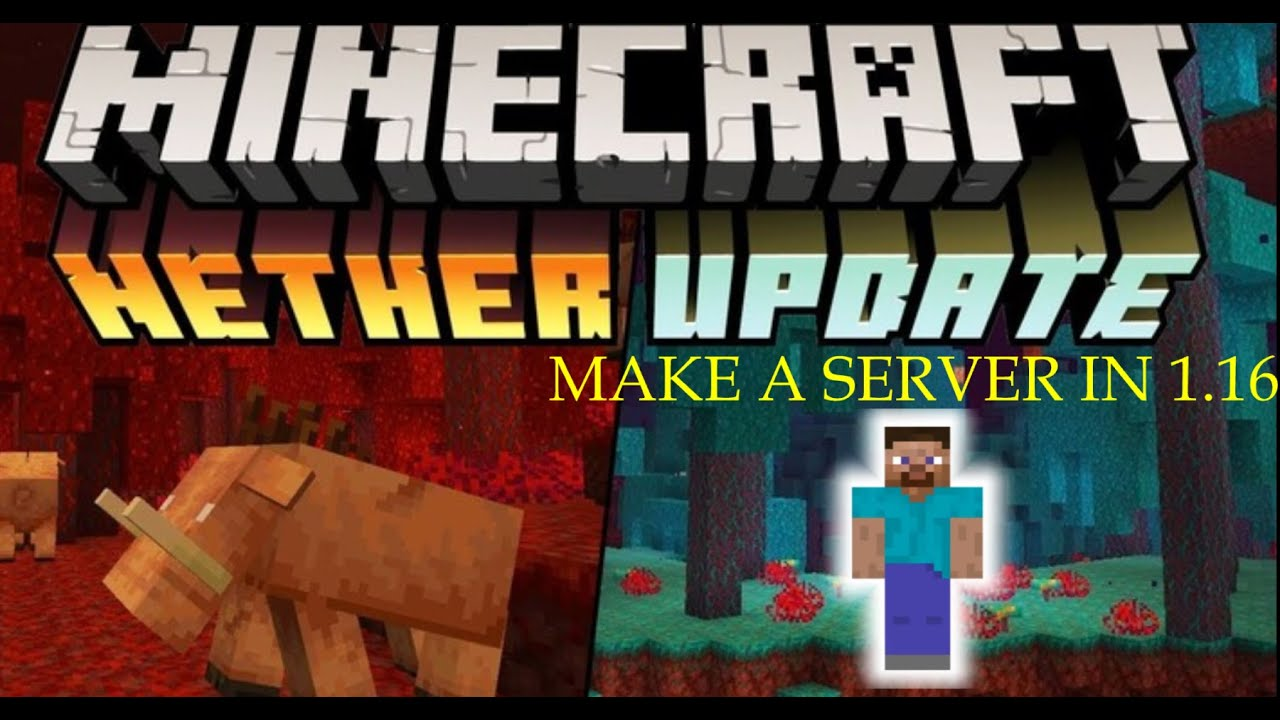 How To Make A Minecraft 100.1005 / 100.1006 Server (TLauncher/Cracked/Can