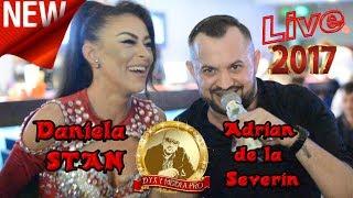 Adrian de la Severin & Daniela STAN - SHOW - La Nasu - Live 2017