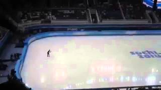 Sochi 2014 - Евгений Плющенко произвольная программа 14.02.2014(Figure skating Evgeni Plushenko Sochi 2014 Plushenko took 2nd placeSOCHI 2014 YEVGENY PLUSHENKO FIGURE SKATING PERFORMANCE RUSSIA ..., 2014-02-13T15:00:59.000Z)