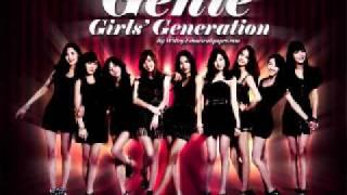 Genie Insomnia (Demo Korean Ver)