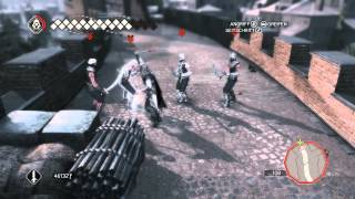 Let's Play Assassin's Creed 2 #072 [Deluxe Edition|HD] - Auf nach Rom