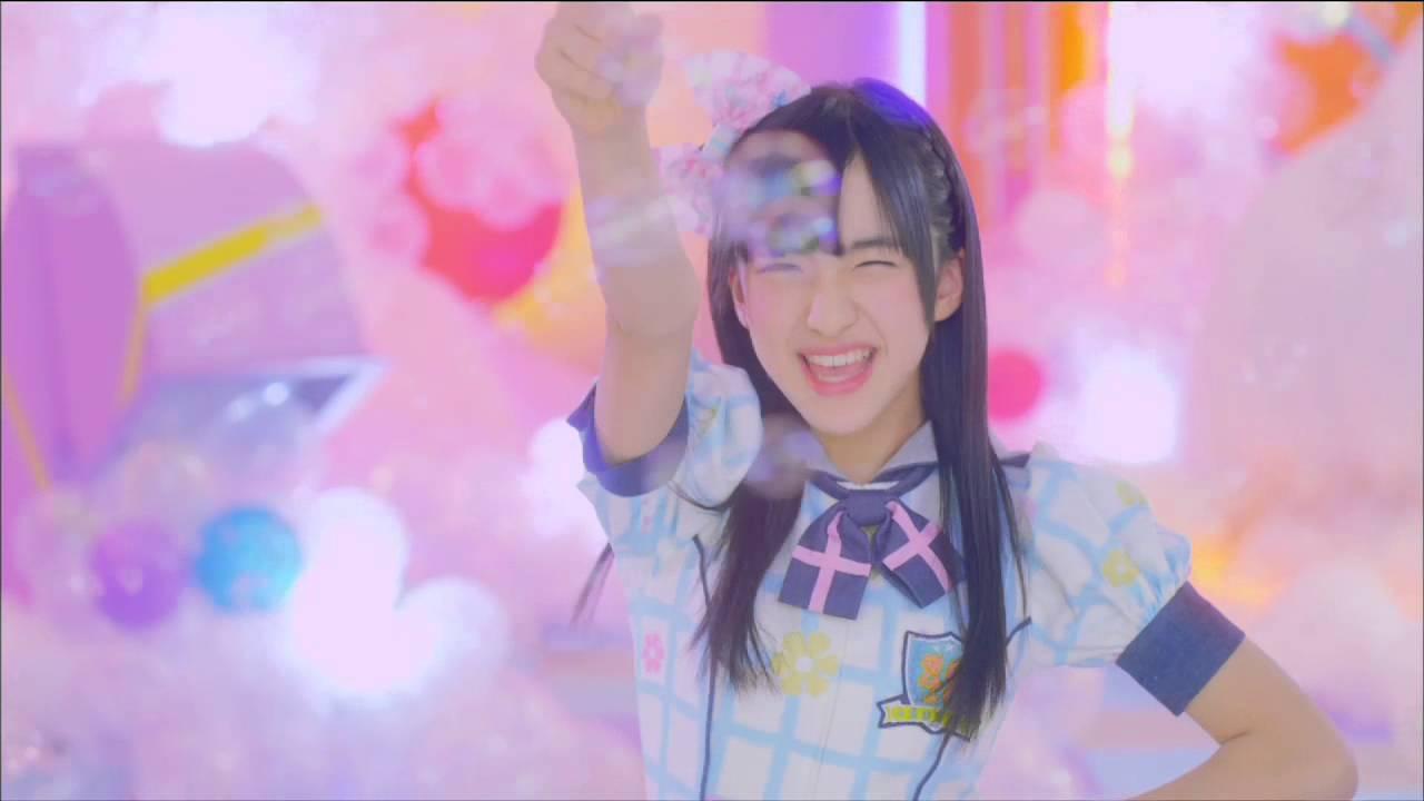 スキ!スキ!スキップ! HKT48