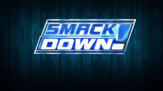 WWE Smackdown Theme 2006-2008 Rise Up (V3)