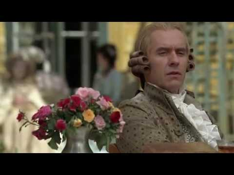HBO's John Adams - Thomas Jefferson and John Adams' faith in humanity