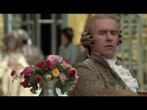 HBO's John Adams  Thomas Jefferson and John Adams' faith in humanity