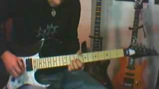 Dearest - Ayumi Hamasaki (piano & guitar)
