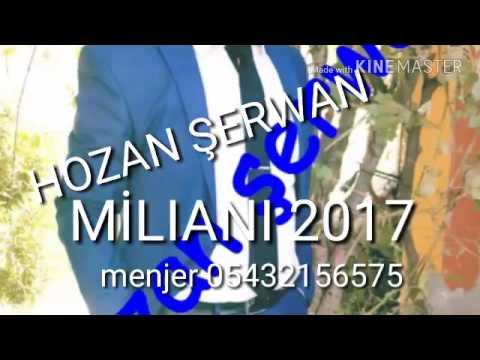 HOZAN ŞERWAN  2017 EZNE KIZIM JİNAMİRİM