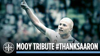MOOY TRIBUTE: #ThanksAaron