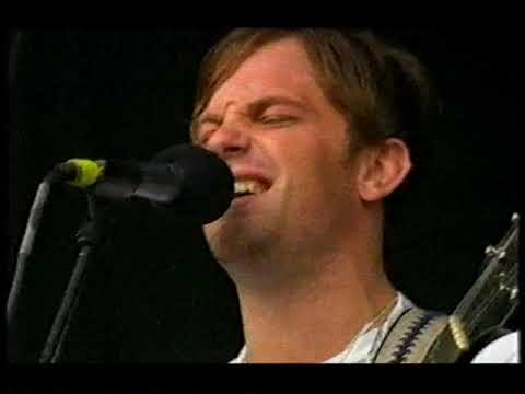 Kings Of Leon - Molly's Chambers (live)