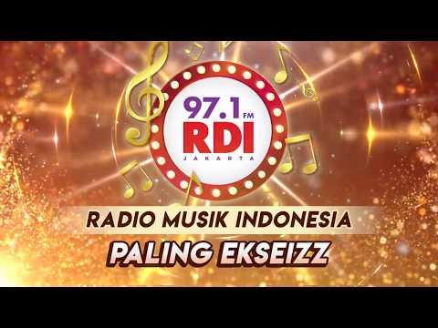 97.1 FM RDI Jakarta - Radio Musik Indonesia Paling Ekseizz