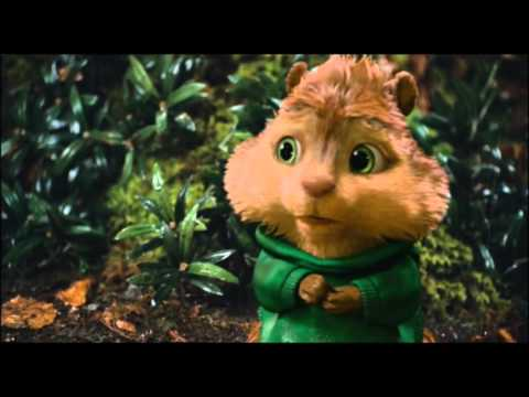 Say Hey- Alvin and the Chipmunks Chipwrecked (actual voices)