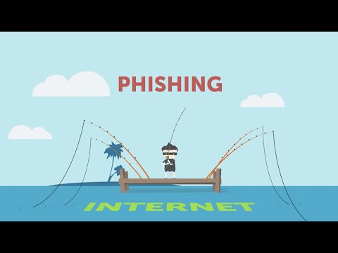 What is Phishing? Netspend Security Tips