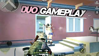 Pubg mobile lite | Duo gameplay