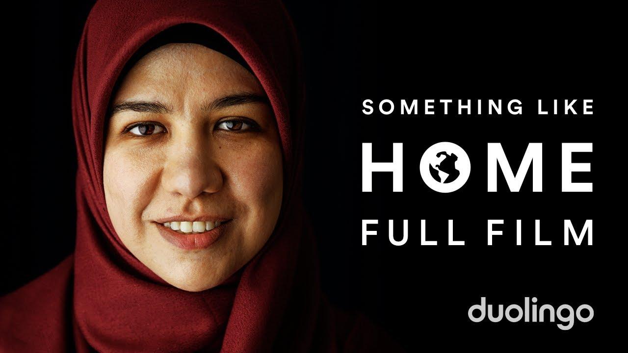 Duolingo Documentary: Something Like Home