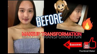 Vlog#02. Makeup transformation (omg ! Sobrang galing)