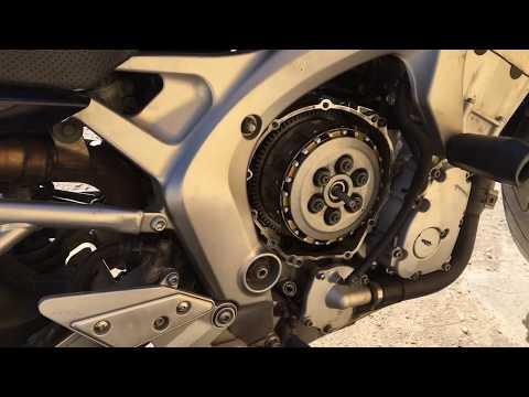 Цепь масляного насоса Yamaha FZ6