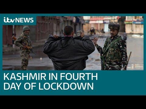 Pakistan slams India as Modi justifies Kashmir status downgrade | ITV News