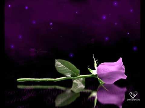 """Teddy Pendergrass ~ """" Through The Fallin' Rain"""" ( Love Story)💜"""