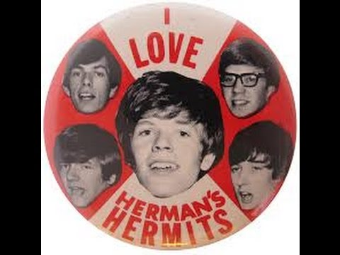 I'm Into Something Good HERMAN'S HERMITS SOS Mix Tom Moulton Video Steven Bogarat mp3