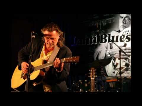 Pepe Ahlqvist & Rolling Tumbleweed - Cause I Know