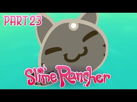 Let's Play Slime Rancher Deutsch #23 - Süße Kätzchen fangen