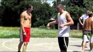 Турнір зі стрітболу. Кобеляки, 2013