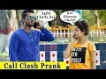 Call Clash Prank On Cute Girls || Prank In India 2019 || Funday Pranks