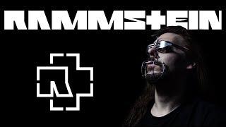 Metalliquoi ? - Episode 22 : Rammstein [RÉUPLOAD CHIPMUNK]