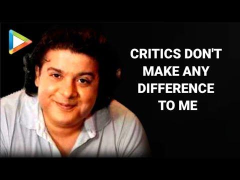 Ranjeet Ko Copy Kiya says Sajid Khan