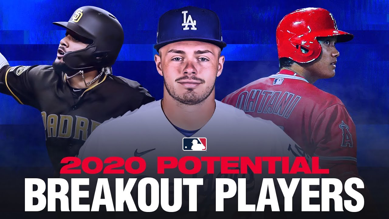 Players primed for stardom in 2020! (Fernando Tatis Jr., Shohei Ohtani, Vlad Guerrero Jr. and more!)