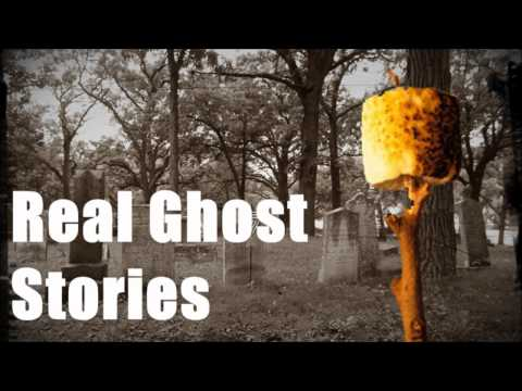 Real Ghost Stories From Real People 2